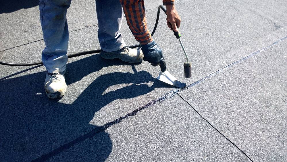 Roofing Repair Worcester